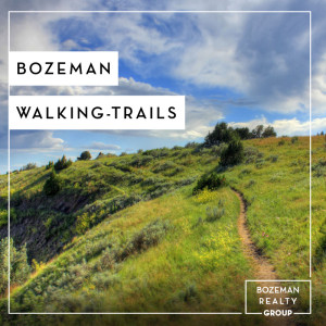 Bozeman Walking Trails