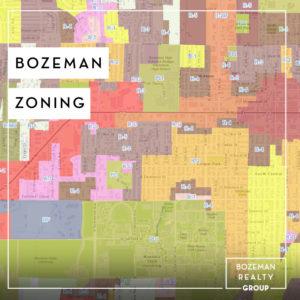 Bozeman Zoning