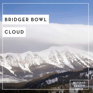 Bridger Bowl Cloud