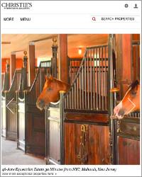 ChristiesRealEstate.com Website