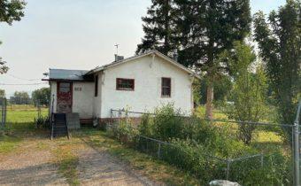 803 E Oak Street, Bozeman, MT 59715