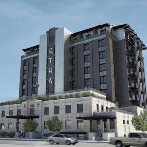 Etha Hotel - Bozeman, MT