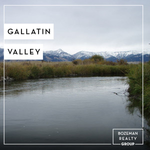 Gallatin Valley