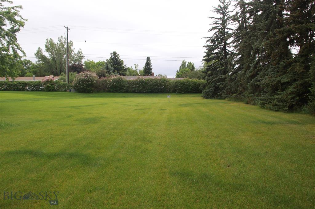 Lot 26 W Durston, Bozeman, MT 59715