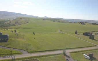 Lot 29  Bear Crossing, Bozeman, MT 59730