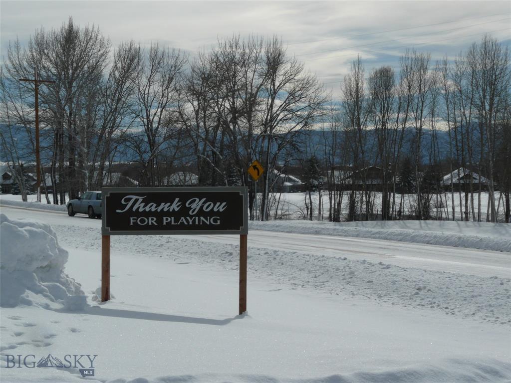 LT 32  St Andrews Drive, Bozeman, MT 59715