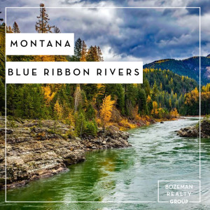 Montana Blue Ribbon Rivers