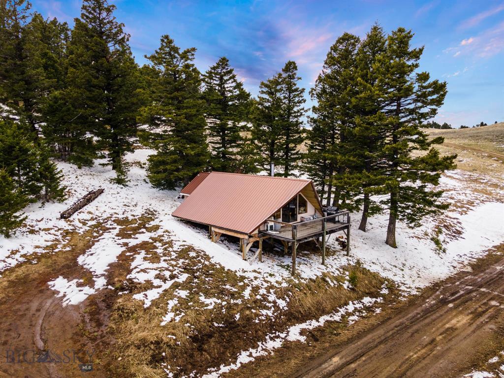 502  Quinn Creek Road, Bozeman, MT 59715