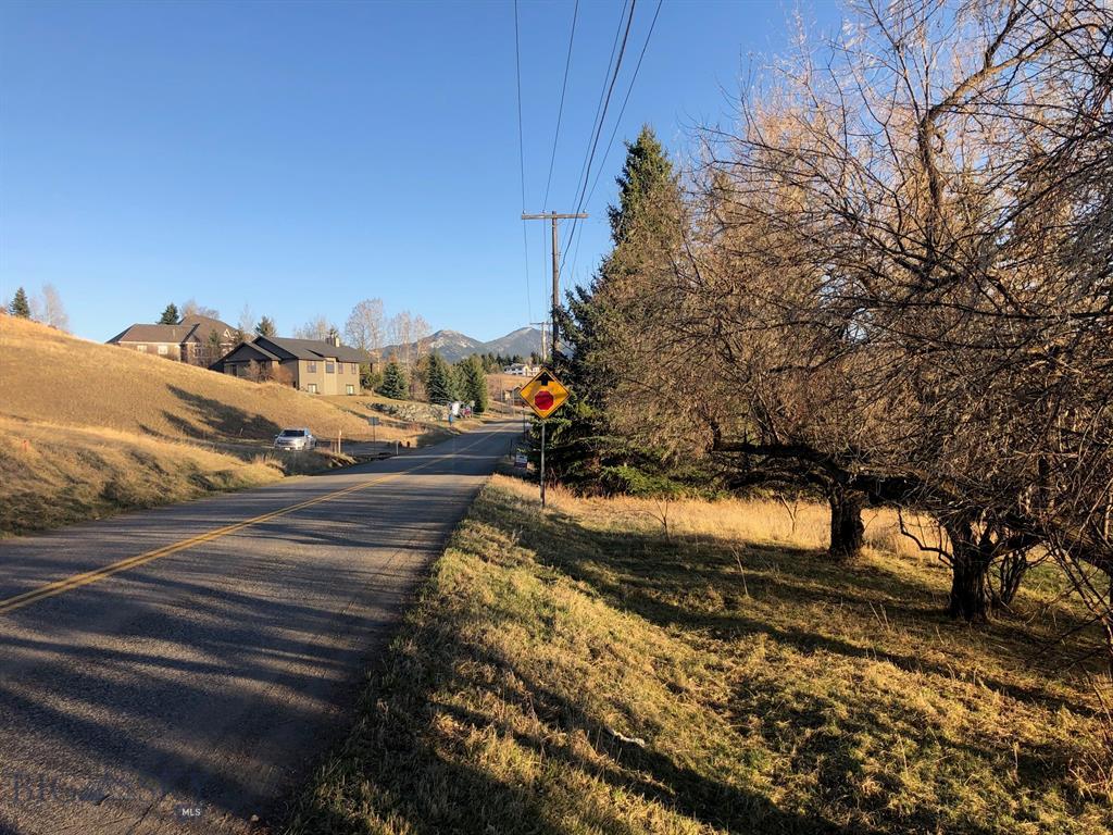 NHN Lot 3  Sourdough Road, Bozeman, MT 59715
