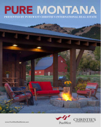 Pure Montana Magazine