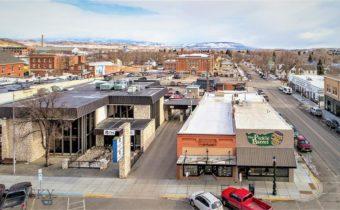 131 S Main Street, Livingston, MT 59047