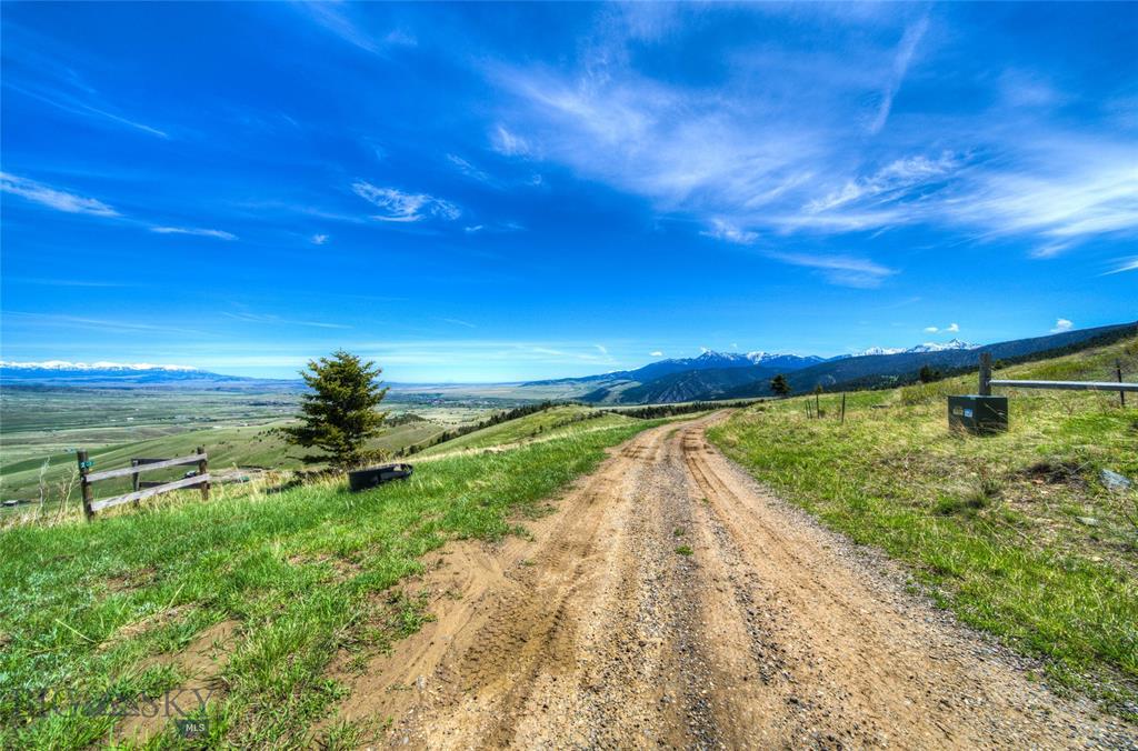 TBD  Box Canyon Road, Livingston, MT 59047