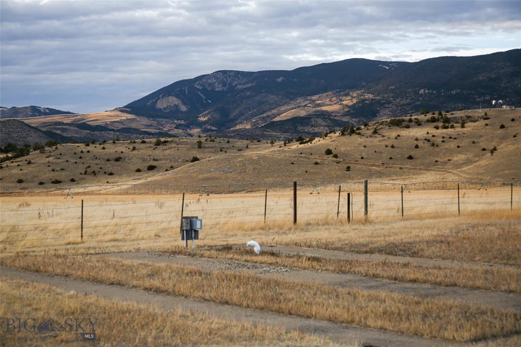 TBD  Jumping Rainbow Road, Livingston, MT 59047