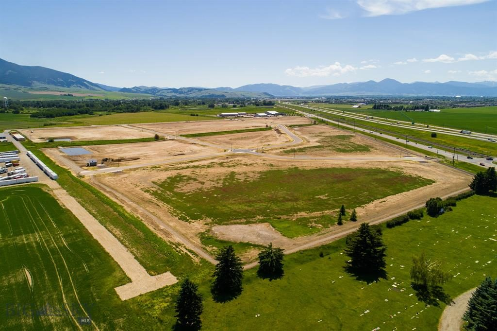TBD  Royal Wolf Lane  Lot 24, Bozeman, MT 59718