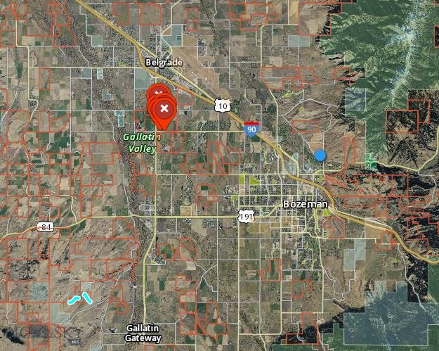 TBD Tract 4  Jackrabbit Road, Bozeman, MT 59718